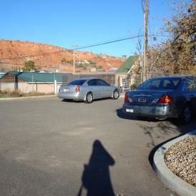 9. Parking
